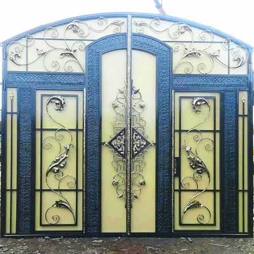 Ворота № вг13