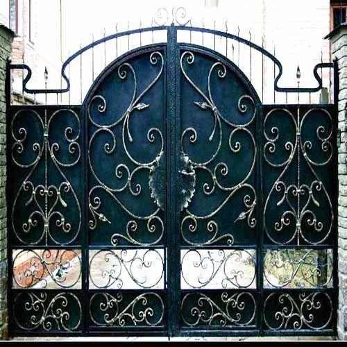 Ворота № в3