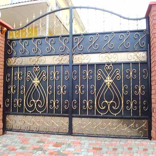 Ворота № вг4