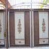 Ворота № в 24