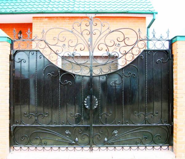 Ворота № в 39