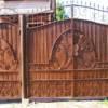Ворота № в 40