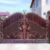 Ворота № в 60