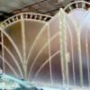 Ворота № в 91