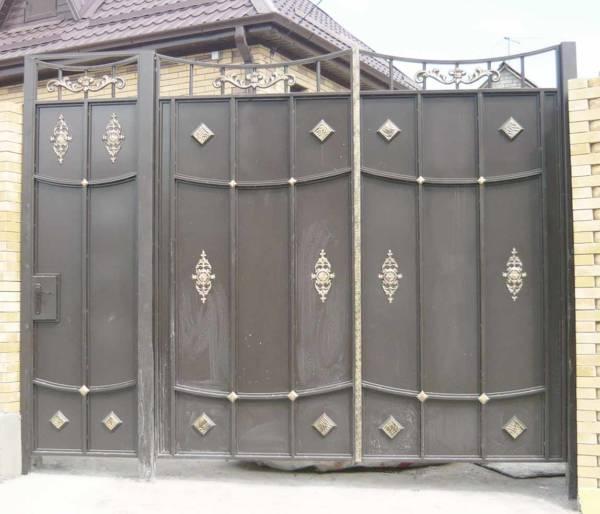 Ворота № 31