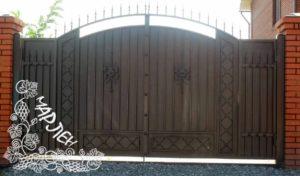 Ворота №5