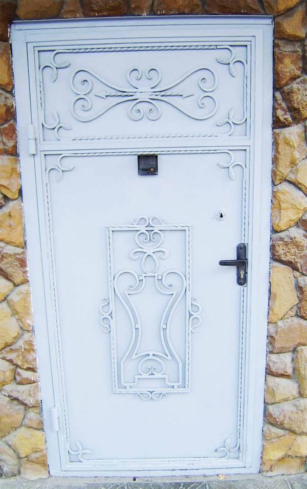 Дверь № д 7