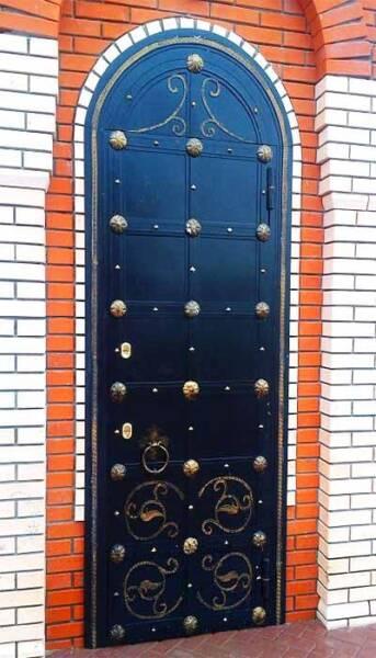 Дверь № дг1