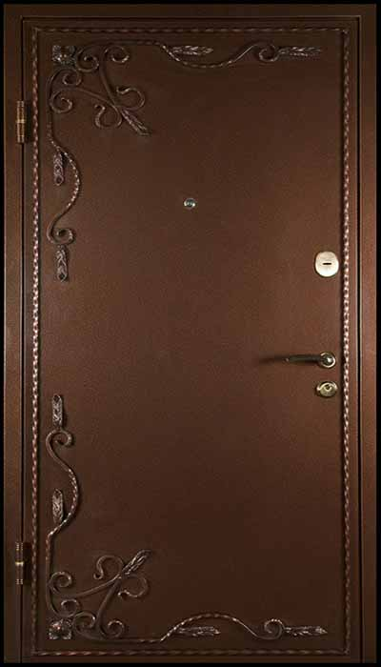 Дверь № дг2