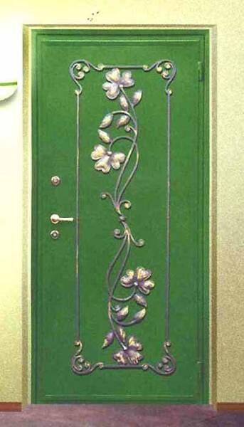 Дверь № дг3