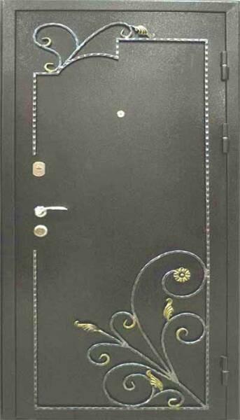 Дверь № дг4