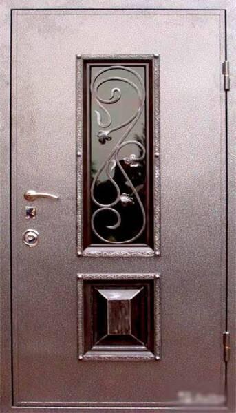 Дверь № дг6