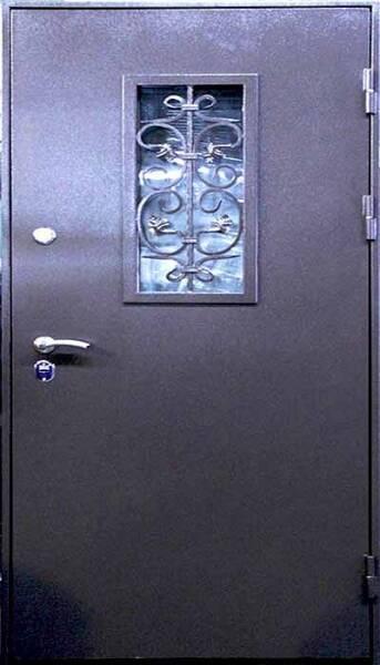 Дверь № дг7