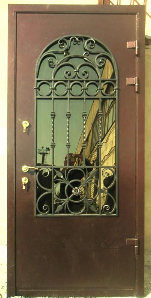 Дверь № д 9