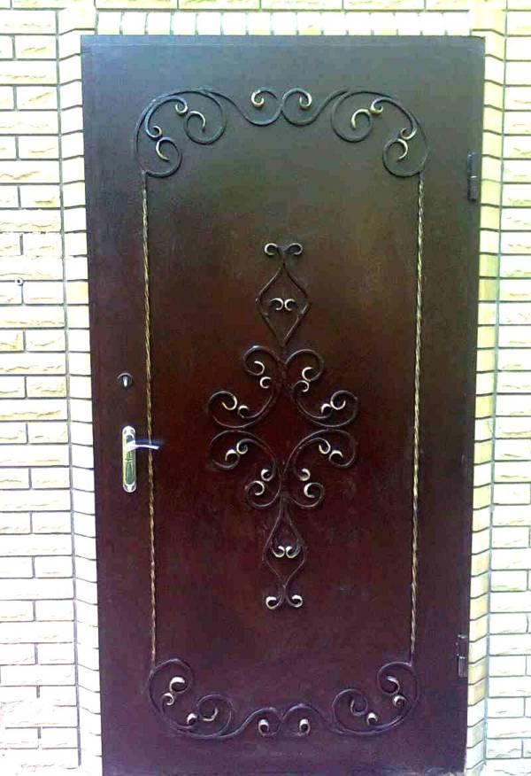 Дверь № д 14
