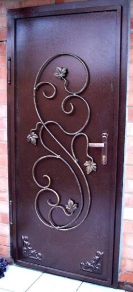 Дверь № д 16