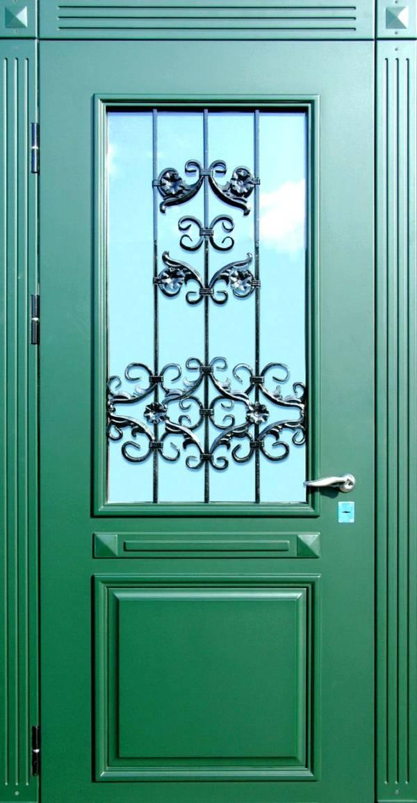 Дверь № д 17