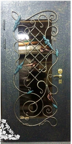 Дверь № д 19