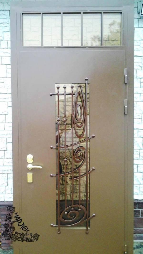 Дверь № д 20