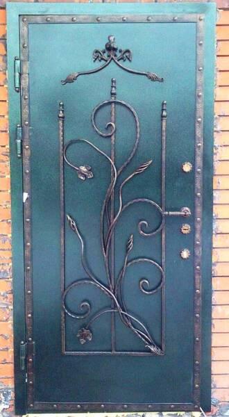 Дверь № д 22