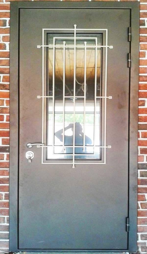 Дверь № д 23