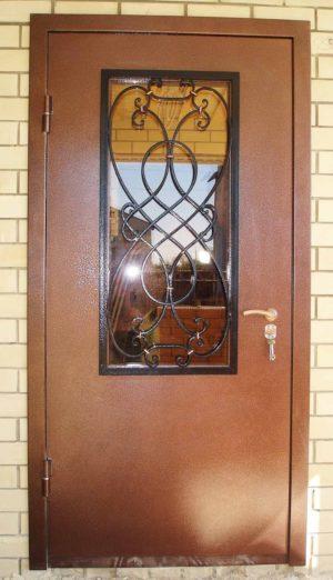Дверь № д 24