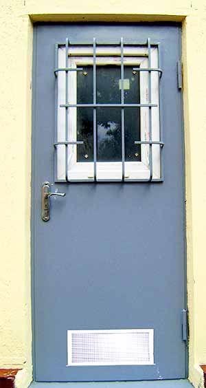 Дверь № д 25