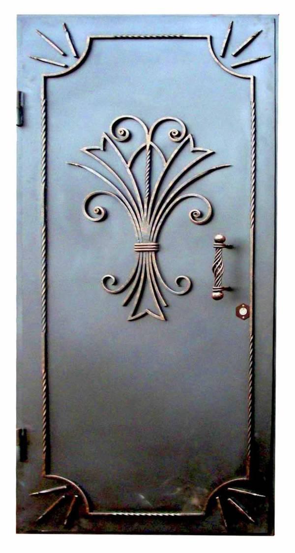 Дверь № д 27