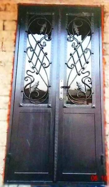 Дверь № д 29