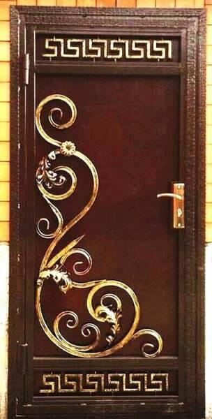 Дверь № д 30