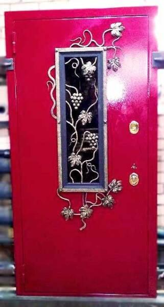 Дверь № д 31