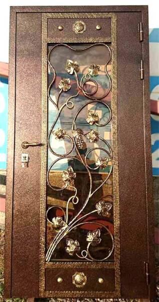Дверь № д 33