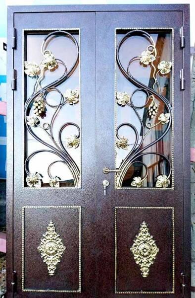 Дверь № д 35
