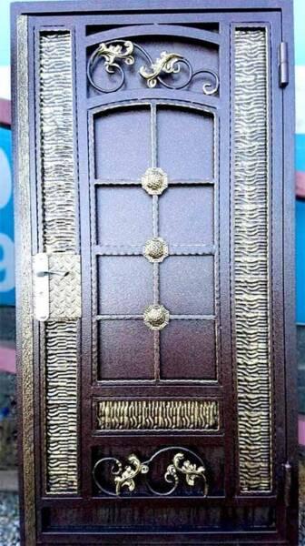 Дверь № д 36