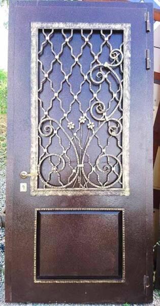Дверь № д 37