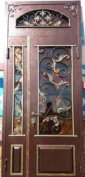Дверь № д 40