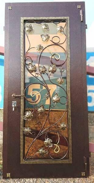 Дверь № д 41