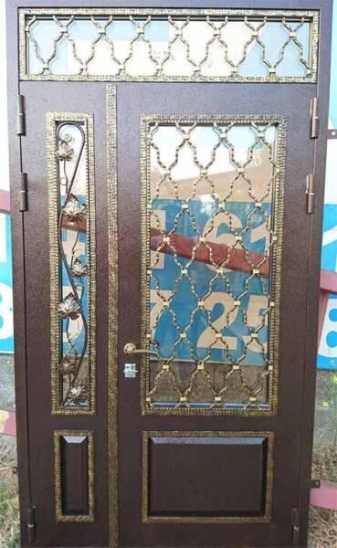 Дверь № д 42