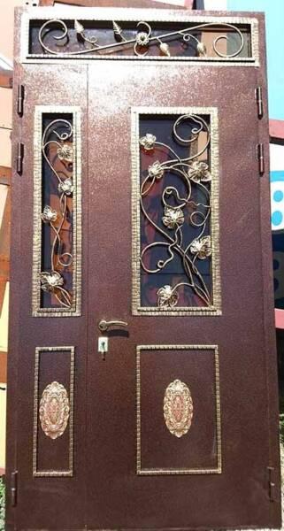 Дверь № д 43