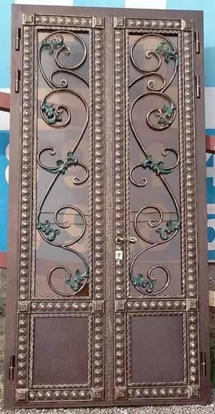 Дверь № д 44