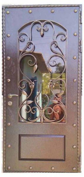 Дверь № д 46