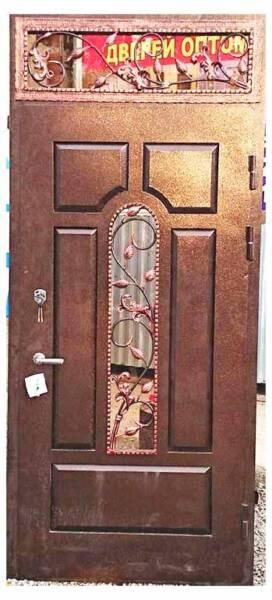 Дверь № д 48