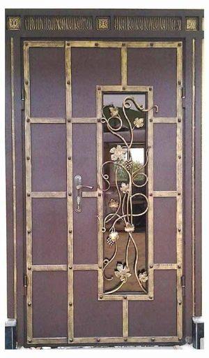 Дверь № д 49