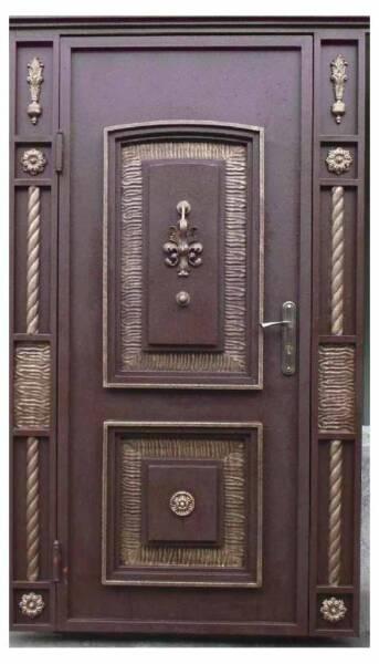 Дверь № д 50