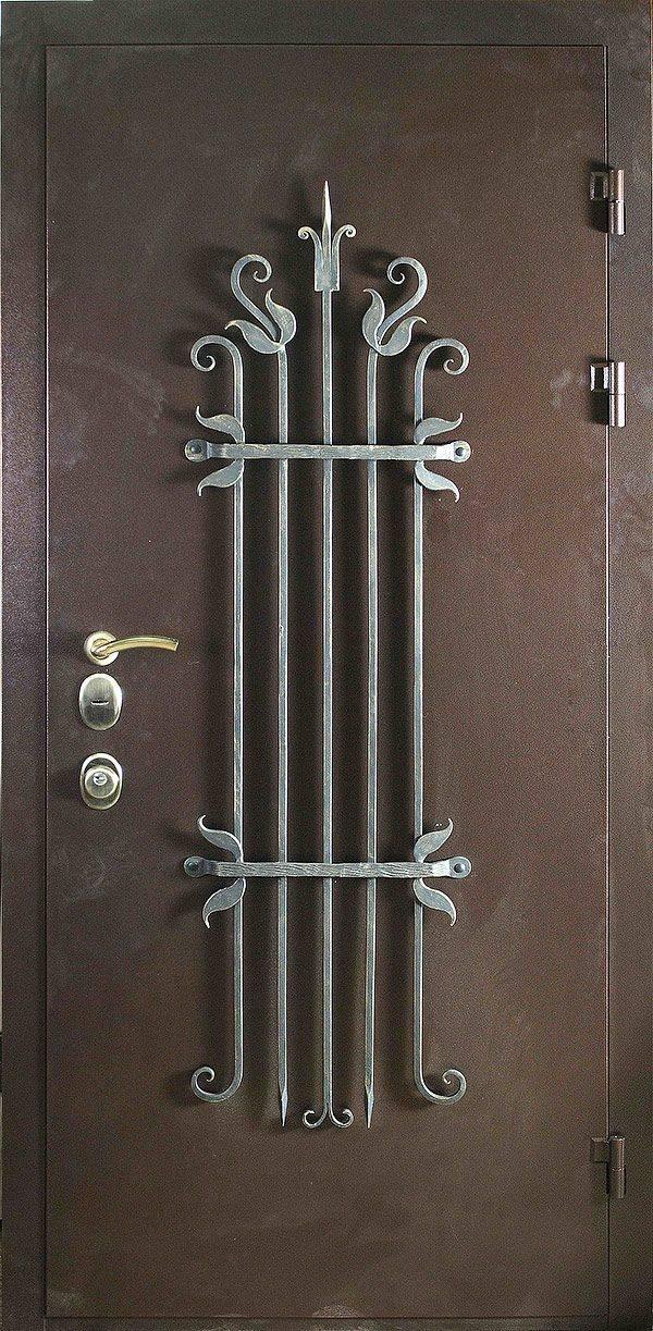 Дверь № д 10