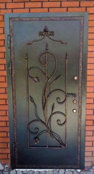 Дверь № д 12
