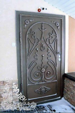 Дверь-1.