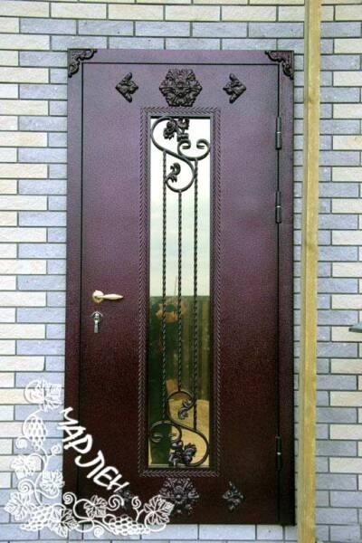 Дверь № 2