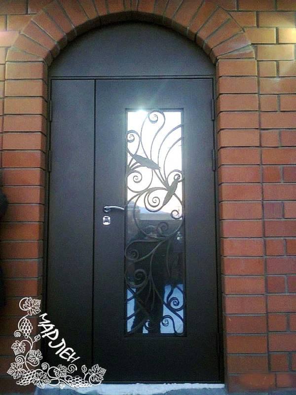 Дверь № 3 (Гефест)