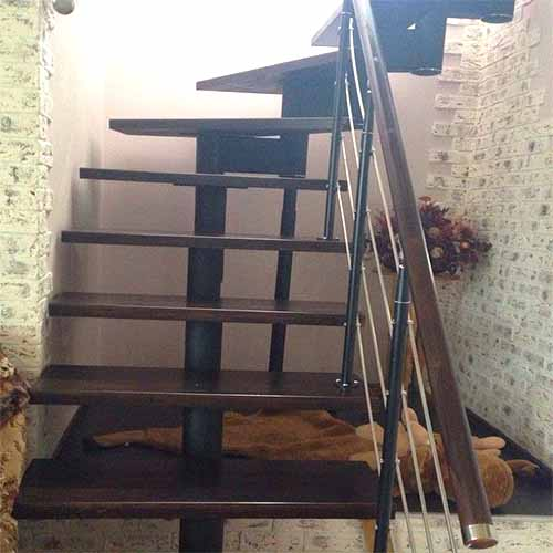 Лестница № лг1